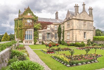 Muckross House, Killarney National Park, County Kerry