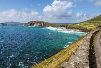 Slea Head Drive, Iveragh Peninsula, County Kerry